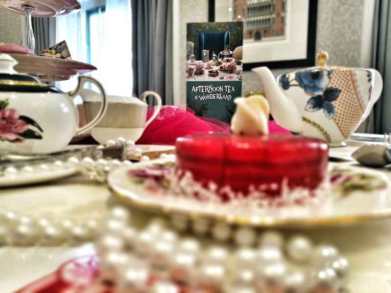 Afternoon tea ideas food blog