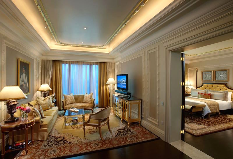 best hotels luxury delhi