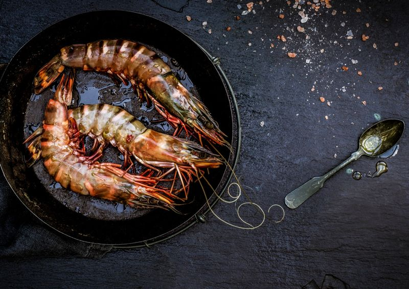 Where to find best sea food in sydney