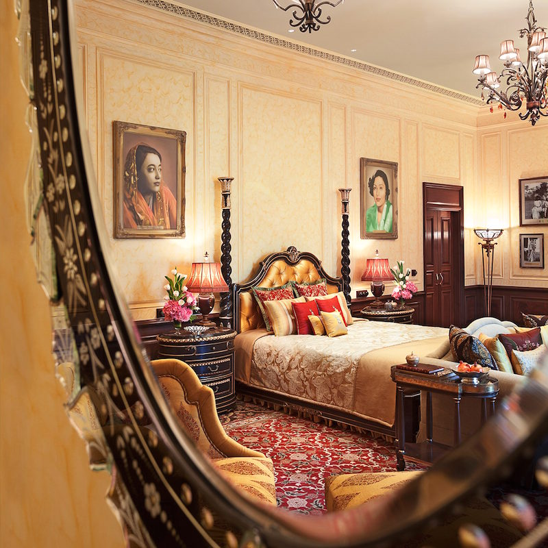 taj-rambagh-best-luxury-hotels in Jaipur golden triangle