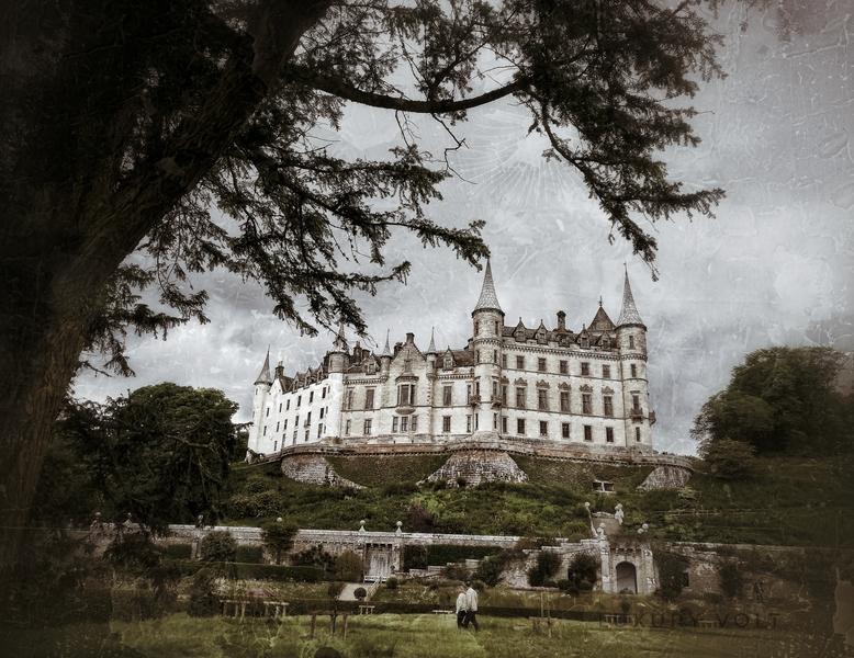 haunted castles in europe haunted scottish stories