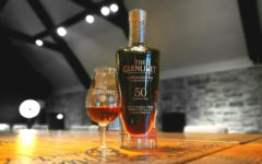 50 year old Glenlivet Winchester Collection from 1966