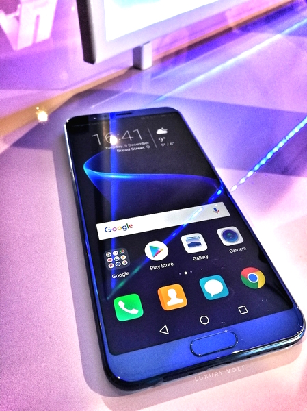Ahead of the Android army in innovation, Honor V10 will be sharper in user experience than the rest