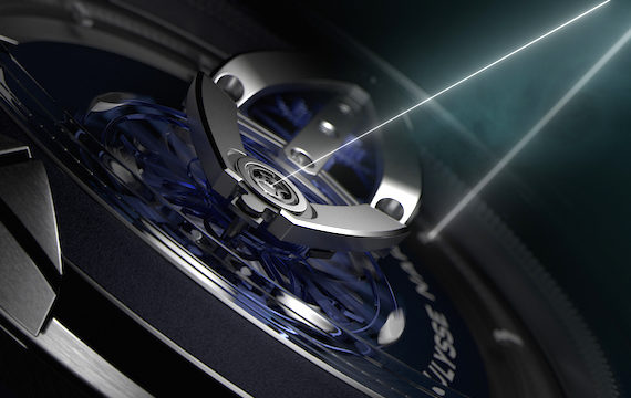 Ulysse Nardin Freak Vision Launched at SIHH 2018
